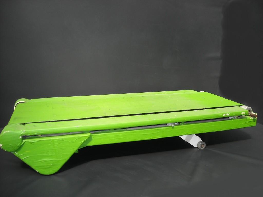 Treadmill Green Screen - Prop Hire and Deliver