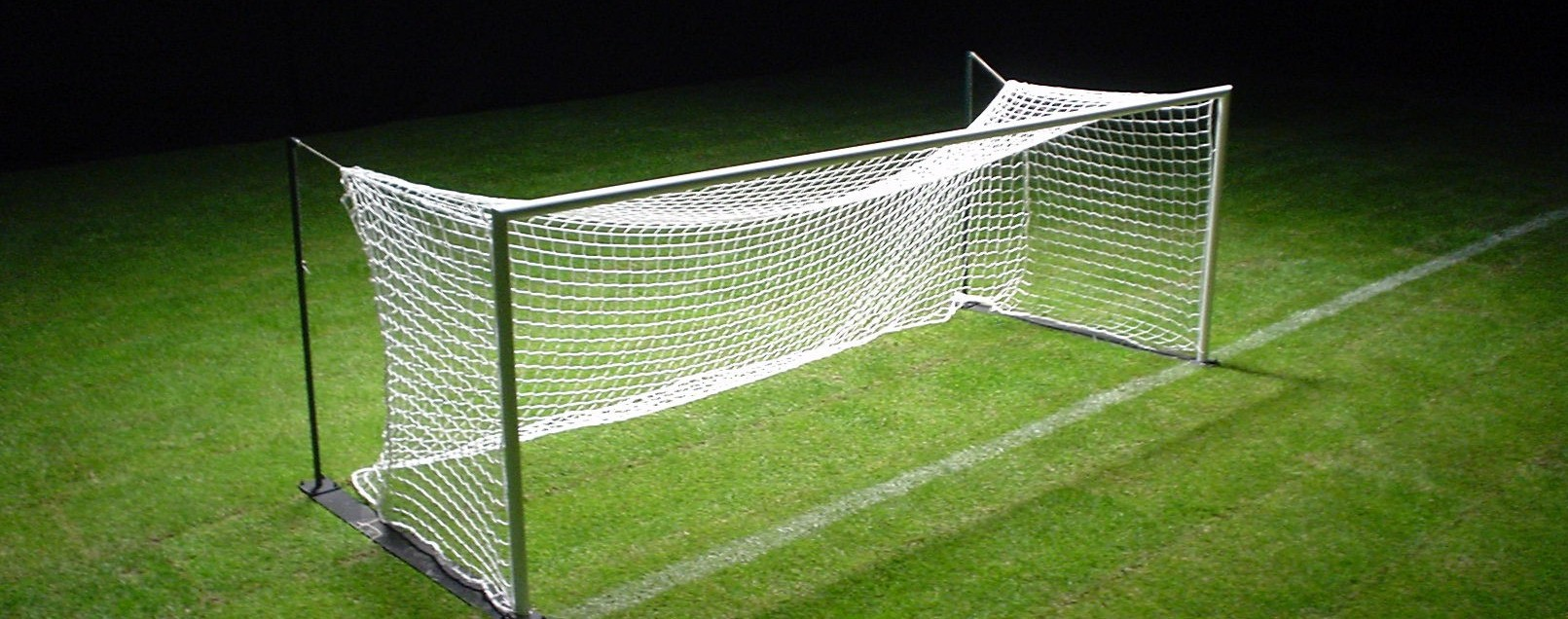 Soccer Goal Nets Football Goal Net Sports Netting Pictures to pin on ...