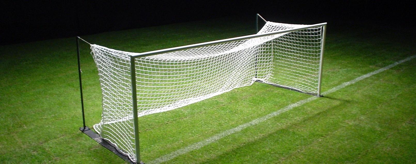 Euro Goal Free Standing