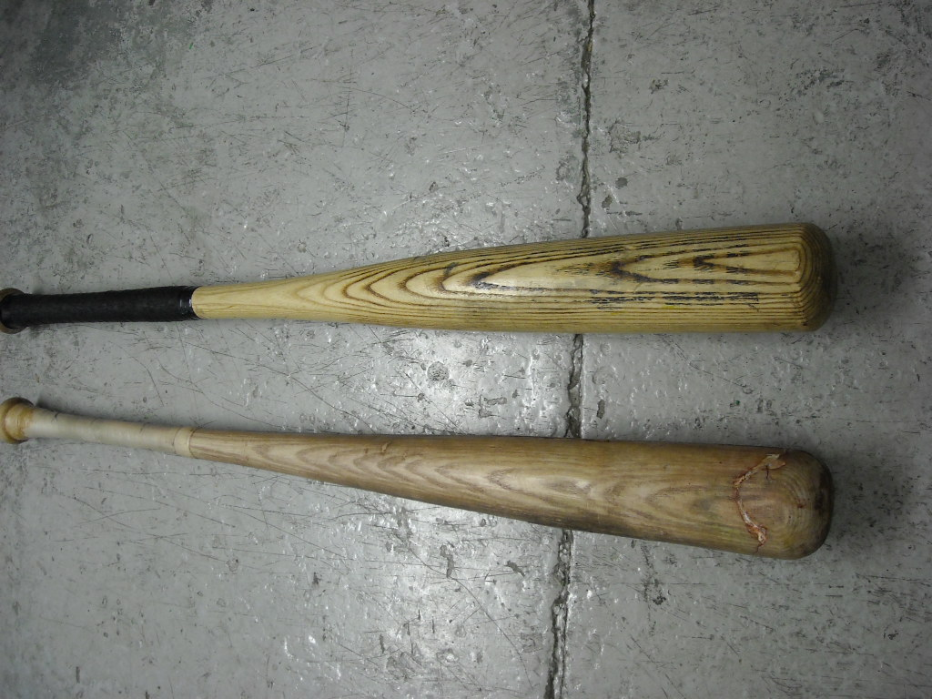 Baseball Bats Prop Hire And Deliver