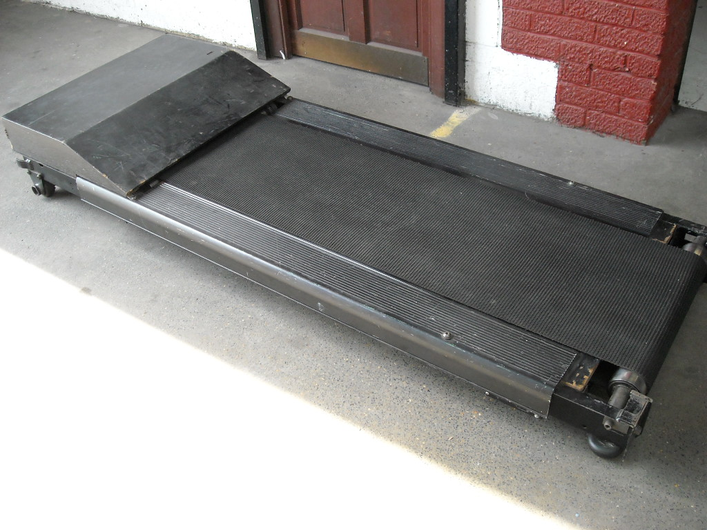 Treadmill Without Arm