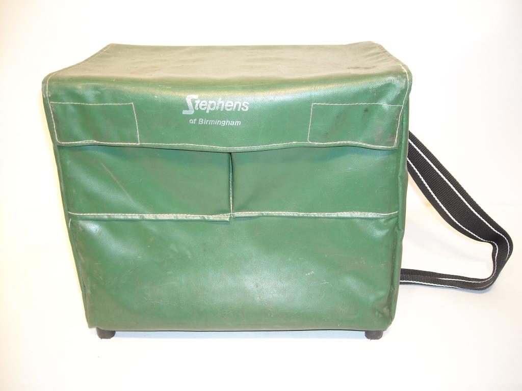 Fishing Seat Box