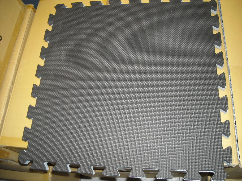 Mat Interlocking Foam Mat